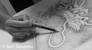 イラストレーター タムラゲン Gen Tamura illustrator
